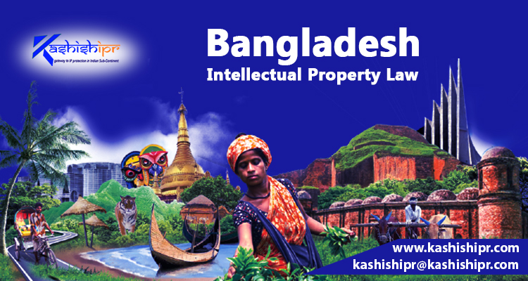 Intellectual Property Law in Bangladesh