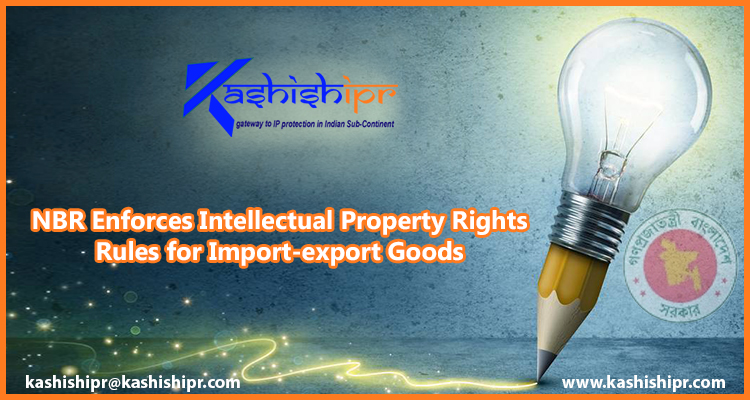 Intellectual Property Rights in Bangladesh