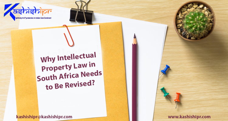 Intellectual Property Rules in South Africa