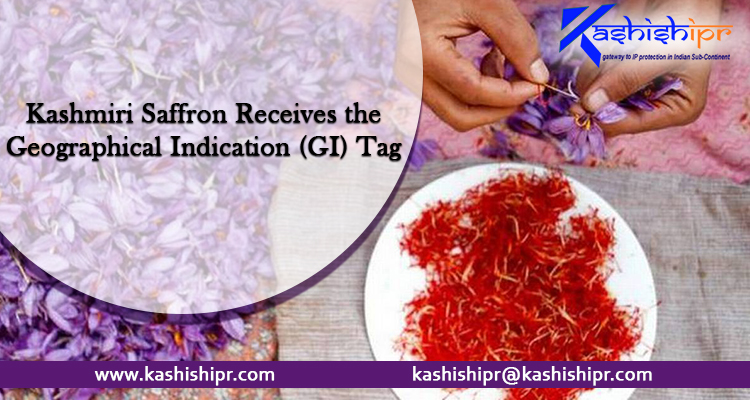 Geographical Indication (GI) Tag