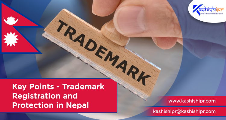 Trademark Registration and Protection in Nepal