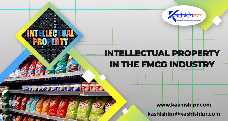 Intellectual Property in the FMCG Industry