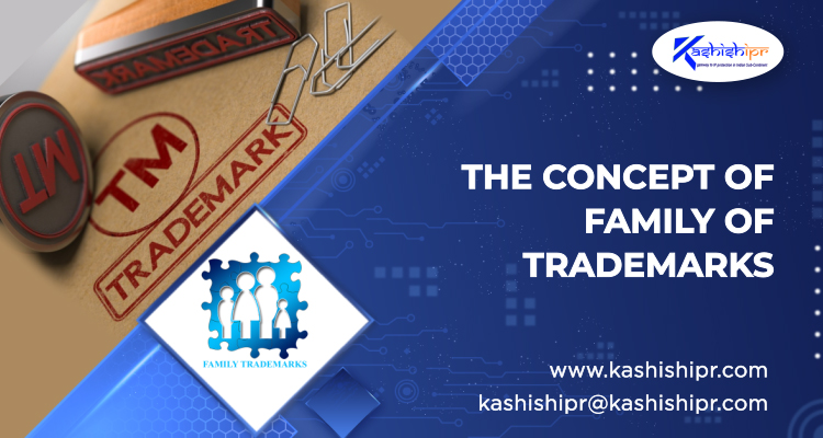 The Concept of Family of Trademarks
